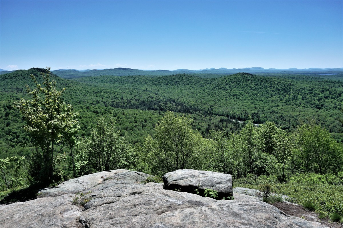 Goodman Mountain